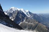 Aiguille des Grands Montets (3295 m)