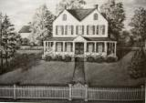 Forsyth House - Site Of Killing