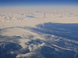 Greenland From The Air - 1