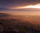Anza Borrego Sunrise 2 (CA)