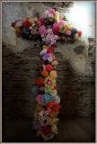 Tumacacori Cross