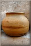 One Clay Pot, Tumacacori