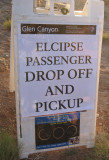 Seen at the Glen Canyon National Recreation Area