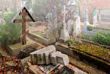 Russian cemetery in Sainte-Genevieve-des-Bois