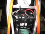 Shorai Lithium-Iron Battery vs Standard