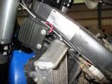Husaberg EFI with PowerSurge 6X Tuner