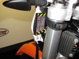 KTM 500EXC JDJetting EFI Tuner Mounting