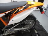 KTM 500EXC JDJetting EFI Tuning with Motard Wheels