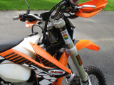 KTM EXCF Tuning Reference Decal