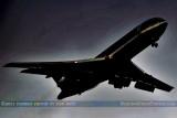 N410BN Acquistion LLC's B727-223/Adv N410BN (former AA N875AA) corporate aviation stock photo