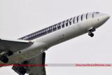 N410BN Acquistion LLC's B727-223/Adv (former AA N875AA) corporate aviation stock photo