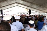 2012 - USCGC BERNARD C. WEBBER (WPC 1101) Commissioning Ceremony and Reception Photo Gallery - click on image to view