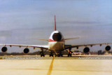 1979 - Air Canada B747 photo #CNP AC B747noseon