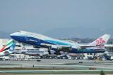 Boeing - 747