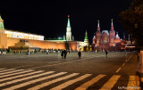 Moscow September 2011