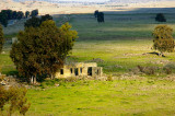Golan Heights & Northern Israel