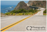 California's Pacific Highway 1 and The Big Sur