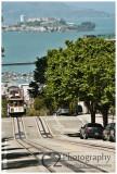 San Francisco and Monterey