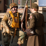 Pickering War Weekends
