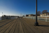 Victoria pier 7