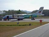 Plane to Trat