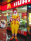 Ronald - Thai Greeting