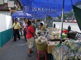 Fresh Fruit Stalls