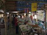 Thai Snacks Stalls