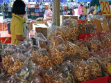 Thai Snacks Stall