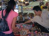 Thai Souvenir Stall