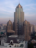 Bangkok View