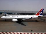A330-200  7O-ADX