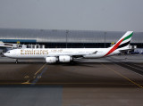 A340-500 A6-ERA