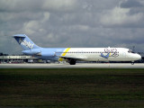 DC-9 30  N915VV