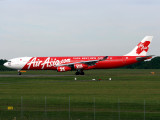 A333  9M-XAB