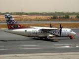 ATR-42  AP-BHI
