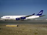 A340-300   7T-VKN