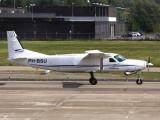 Cessna 206  PH-BSU