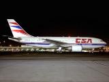 A310-300  OK-WAA