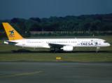 B757-200    XA-RLM