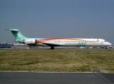 MD-90  JA-8066