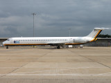 MD-80   I-DAVA
