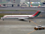 DC9-30  JA-8441
