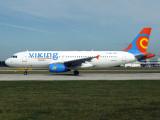 A320   SX-SMT