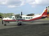 Cessna Caravan C208 F-OGVJ