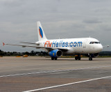 A320  SX-SMV