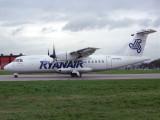 ATR 42  EI-BYO