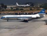 Se 210 Caravelle    YK-AFD