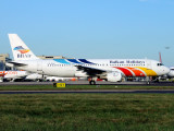 A320  LZ-BHC
