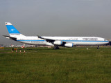 A340-200  9K-AND